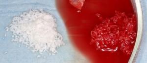пропорции смешивания биоматериала и аутокостной стружки могут быть разными и зависят от клинической ситуации